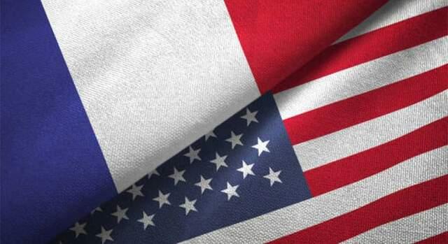 Estados Unidos presiona a Francia