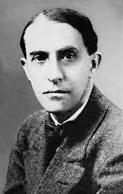 Kurt Koffka (Gestalt) 1886–1941