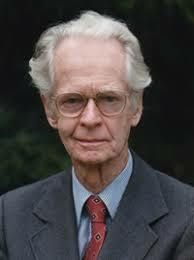 Burrhus Skinner (conductismos) 1904-1990