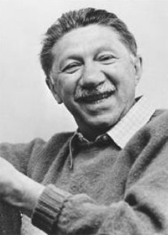 Abraham Harold Maslow (humanismo) 1908 - 1970