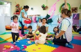 Sexta modificación al artículo tercero (Preescolar)