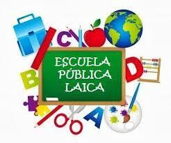 La educación adopta un carácter laico