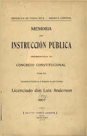 """""""Ley de instrucción pública"""""""