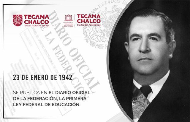 """Ley Orgánica de Educación"""