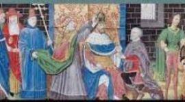 Carlo Magno ed il feudalesimo timeline