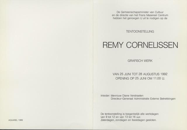Remy Cornelissen