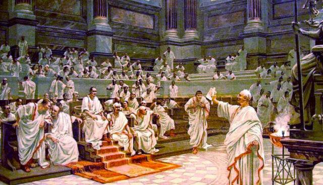 Nascita della Repubblica Romana