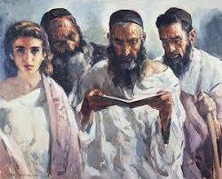 Civilización Judía