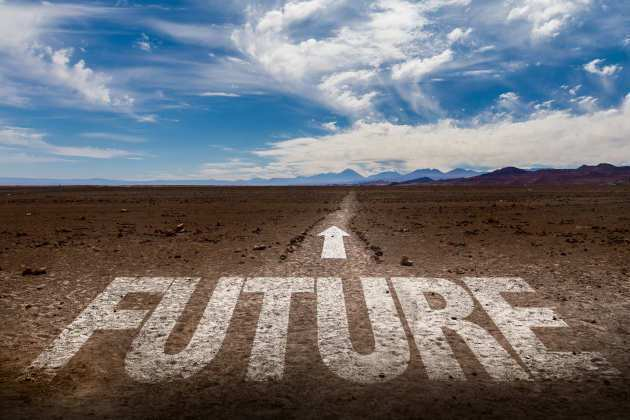 Future Confusion
