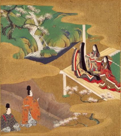 Período Heian