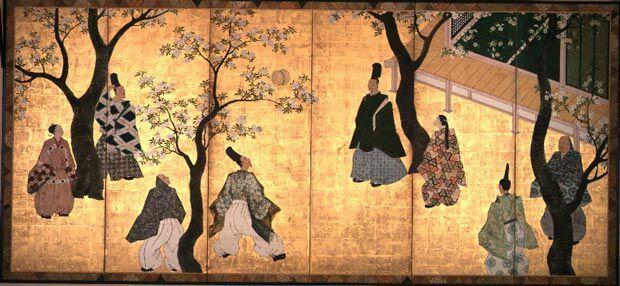 Literatura del período Heian
