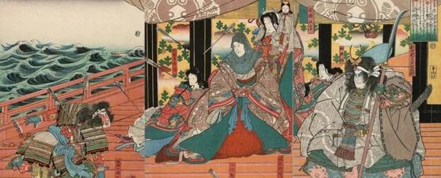 Guerras Genpei