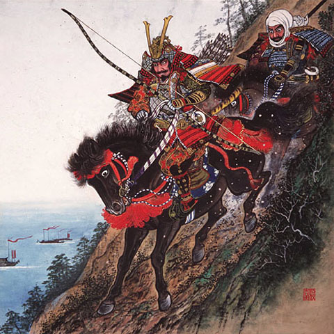 Período Kamakura (Cultura)