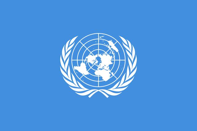 FN grunnlegges