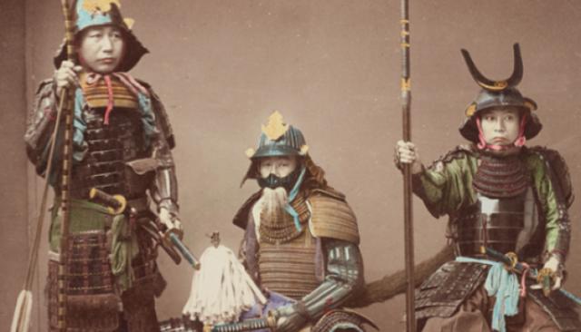 Sociedad y política (Período Edo)