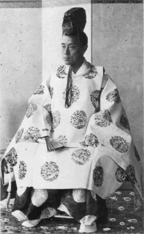 Ocaso del shogunato