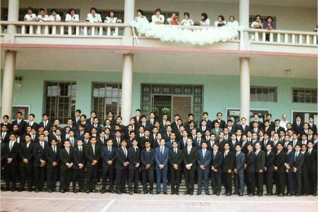 Quedan abiertas las clases en el Liceo Salvadoreño y en el Colegio Santo Tomás