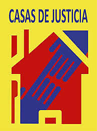 CASAS DE JUSTICIA (art. 2 Decreto 1477 de 2000)