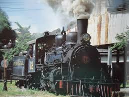 Inauguración del Ferrocarril de El Salvador hasta la capital