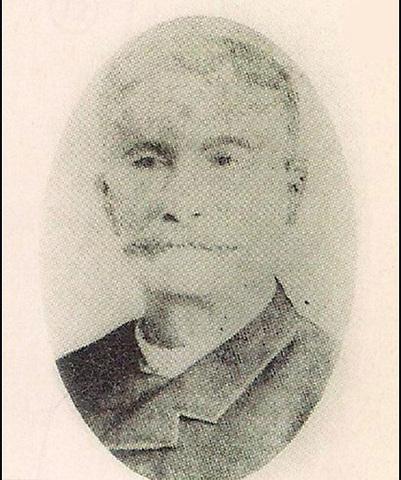 El General Jacinto Castro fue fusilado por el delito de sedición y rebelión