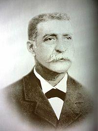 Toma de posesión de la presidencia de Pedro José Escalón