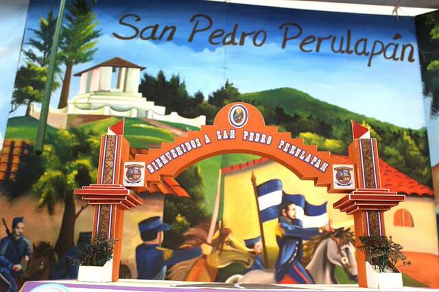 Se firman tratados de paz, General Morazán retoma San Salvador y La batalla de San Pedro Perulapán.