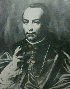 Primer Obispo del país