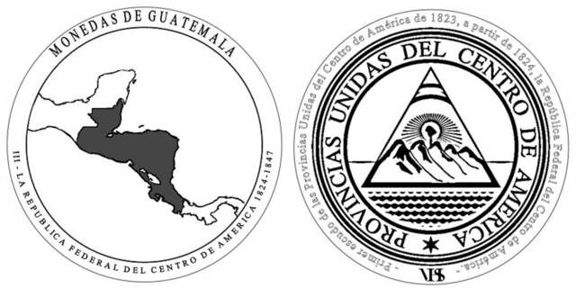 Federación de América Central