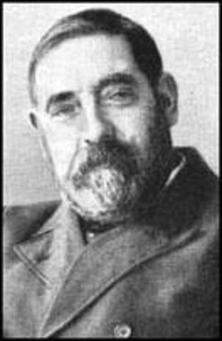 William Crooaks