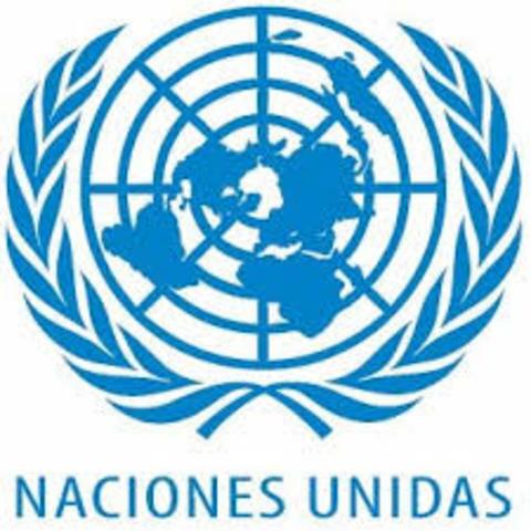 El Salvador se convierte en uno de los miembros fundadores de la Organización de las Naciones Unidas (ONU).
