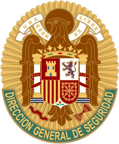 """Se fundó la Policía Nacional bajo el nombre de """"Cuerpo de Seguridad General"""""""