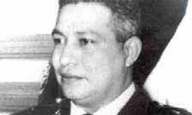Instalacion de la Asamblea Legislativa y discurso del Presidente Óscar Osorio.
