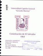Se crea una nueva Constitución que estaría vigente hasta 1871.