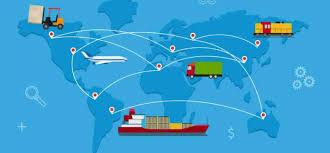 Aumento del Comercio Mundial