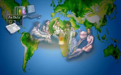 Globalización primitiva