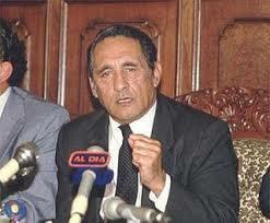 José Napoleón Duarte toma el cargo de alcalde.