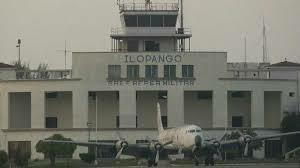 En Ilopango el aeródromo militar empieza a operar