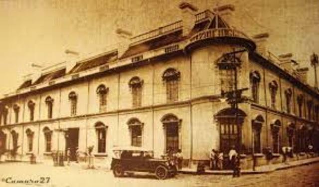Banco Internacional de El Salvador.