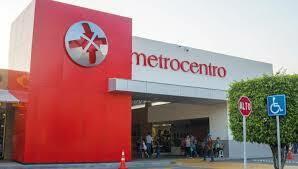 Metrocentro está en empresarial.