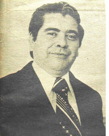 Carlos Antonio Herrera Rebollo toma el cargo de alcalde .