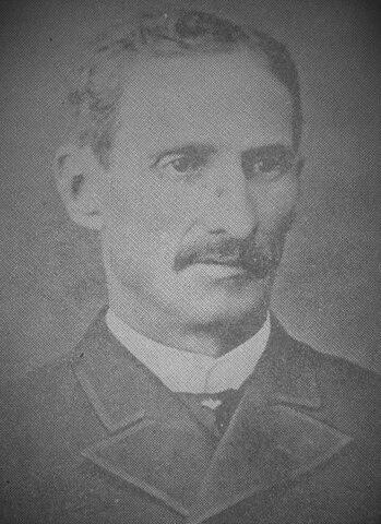 Rafael Zaldívar es derrocado por el general Francisco Menéndez Valdivieso