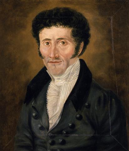 Hoffmann (1776-1822)