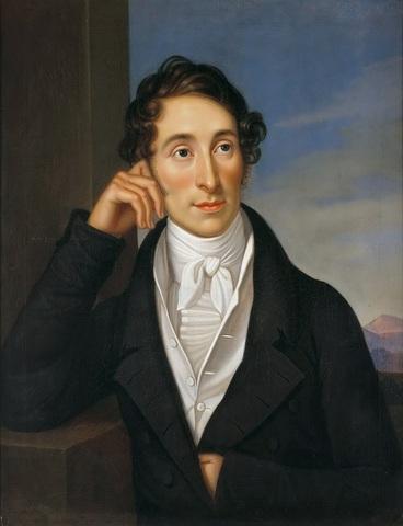 von Weber (1786-1826)