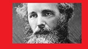 James Clerk Maxwell (1831-1879) SCOZIA