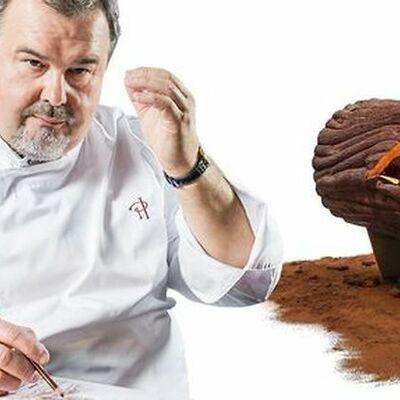 Le pâtissier Pierre Hermé timeline