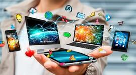 TICs digitales que he utilizado durante mi vida timeline