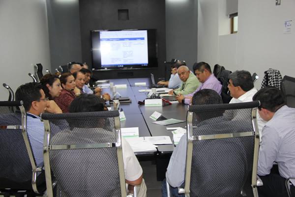 Se desarrolla el Seminario Interamericano sobre la Planeación Integral de la Educación.