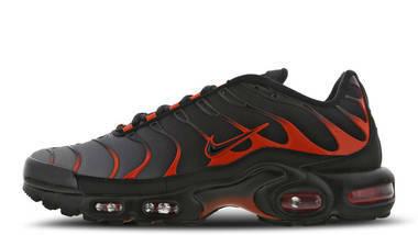 Nike Tn zapatillak