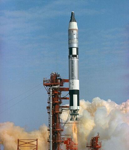 Gemini 3-NASA