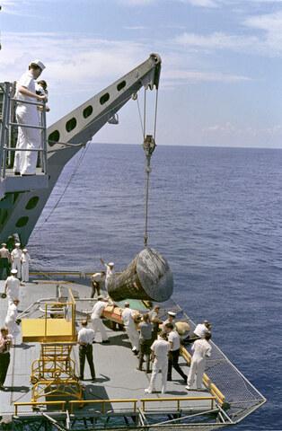 Gemini 5-NASA